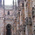 """Temples - """"Duomo di Milano (IT)"""" - II by Denis Molodkin"""