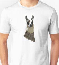 Llama Slim Fit T-Shirt