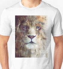 Lion // Majesty Unisex T-Shirt