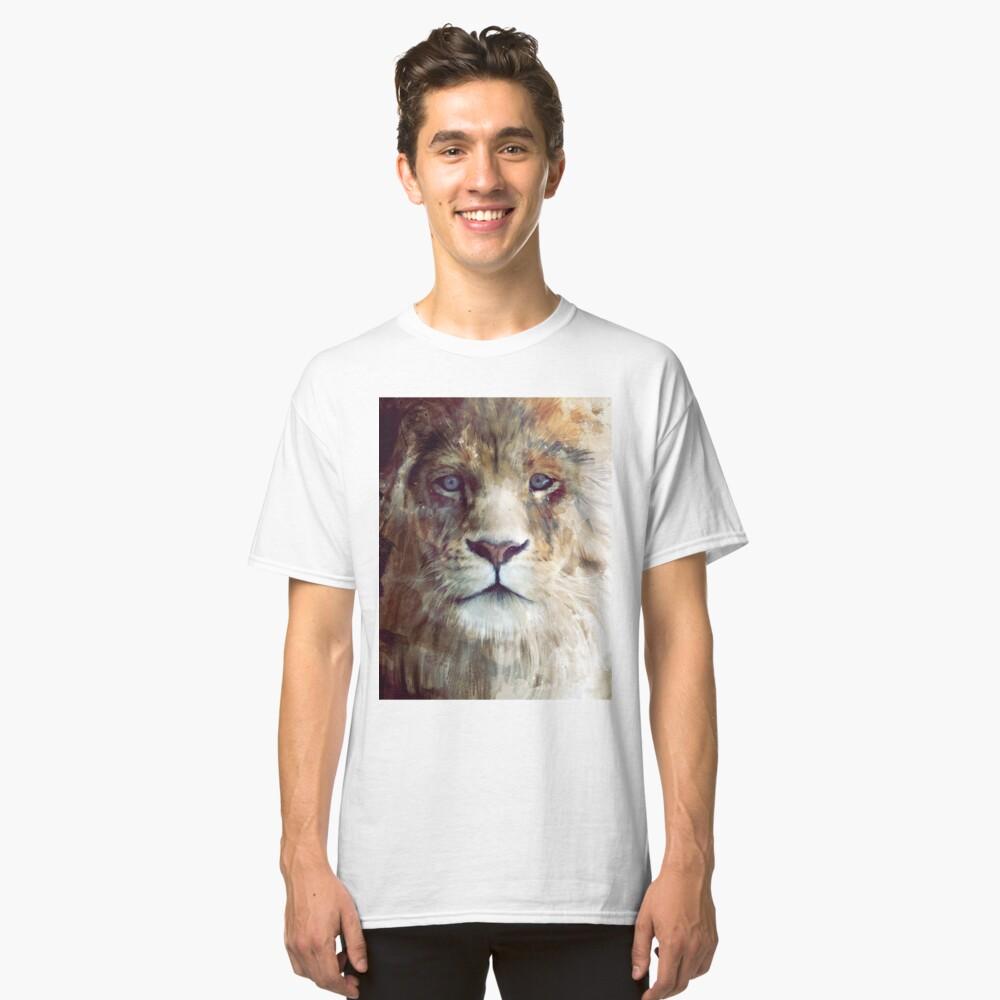 Lion // Majesty Classic T-Shirt