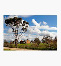Australian Heritage Photographic Print