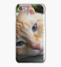 Ibo Baby iPhone Case/Skin