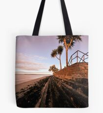 water front Tote Bag