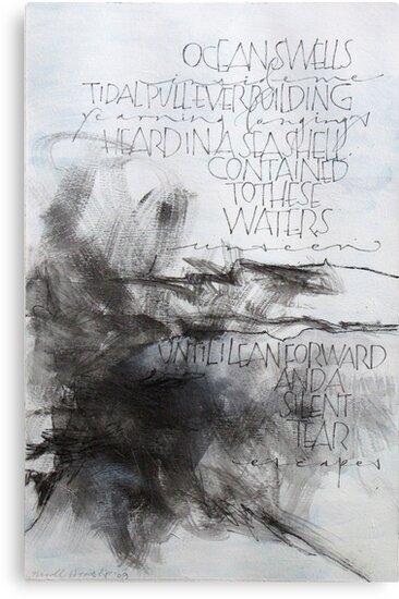Ocean Swell by Nicoll Heaslip