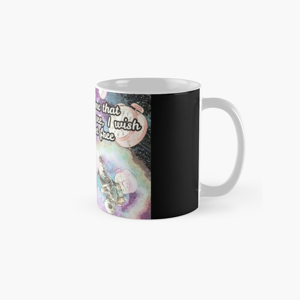 Lost in Time Mugs