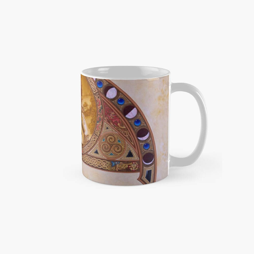 Lunar Grail Mugs