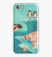 Arctic Wonderland iPhone Case/Skin