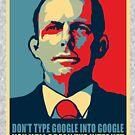 Tony Abbott's is one tech savvy dude by TheFatman