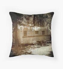 Streamline Throw Pillow