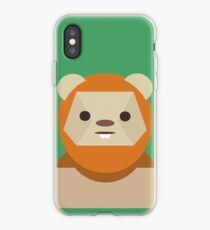 Ewok Appreciation iPhone Case