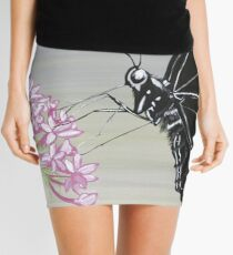 """""""The Laws of Attraction"""" Mini Skirt"""