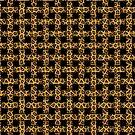 Leopardenfell Webmuster von MarkUK97