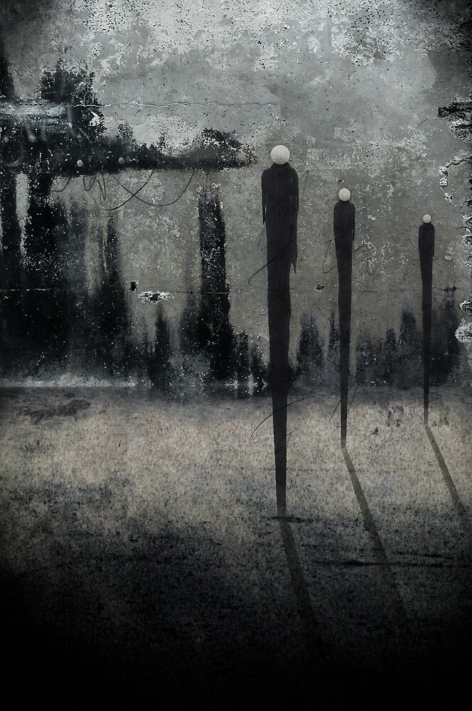 Omega Point by Talonabraxas