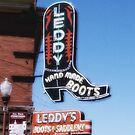 Leddy's by Colleen Drew