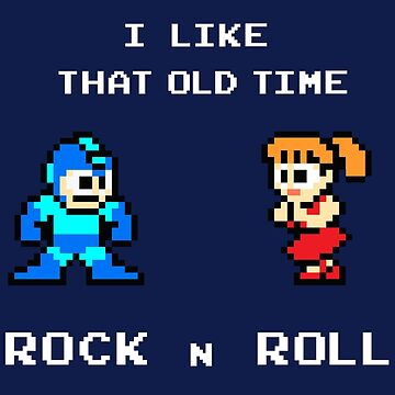 Old Time Rock and Roll  by Deezer509