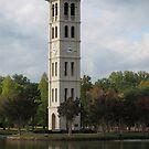 The Belltower by Gordon Taylor