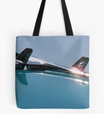 Flyin' High Tote Bag