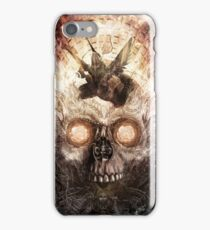 This Fight We Stand, 2014 iPhone Case/Skin