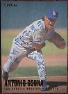 481 - Antonio Osuna by Foob's Baseball Cards