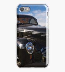 Willys iPhone Case/Skin