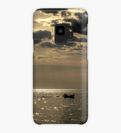 Coming Home Case/Skin for Samsung Galaxy