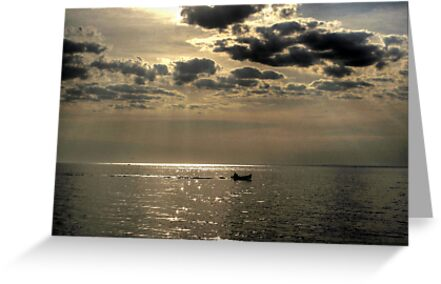 Coming Home by Larry Trupp