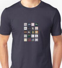 miniatures Slim Fit T-Shirt