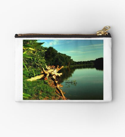 ALONG THE SHORE Studio Pouch