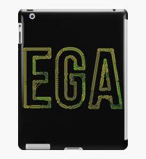 Vegan Tshirt iPad Case/Skin