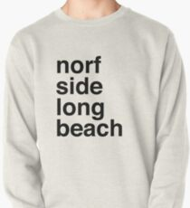 Norf Norf Pullover