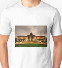 Manitoba Legislative T-Shirt