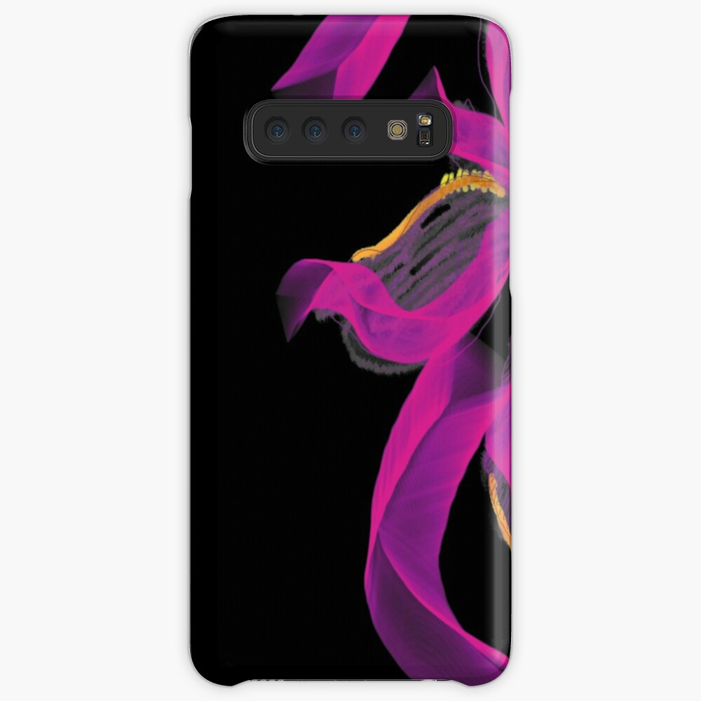 Quot Spirt Of Iris Flower Quot Cases Amp Skins For Samsung Galaxy By