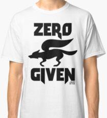 Zero (Star) Fox Given Classic T-Shirt