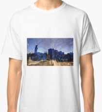 Mysterious!!! Classic T-Shirt