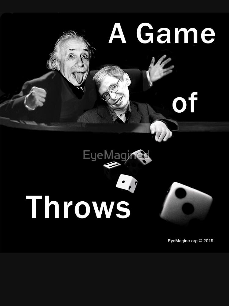 A Game of Throws by EyeMagined