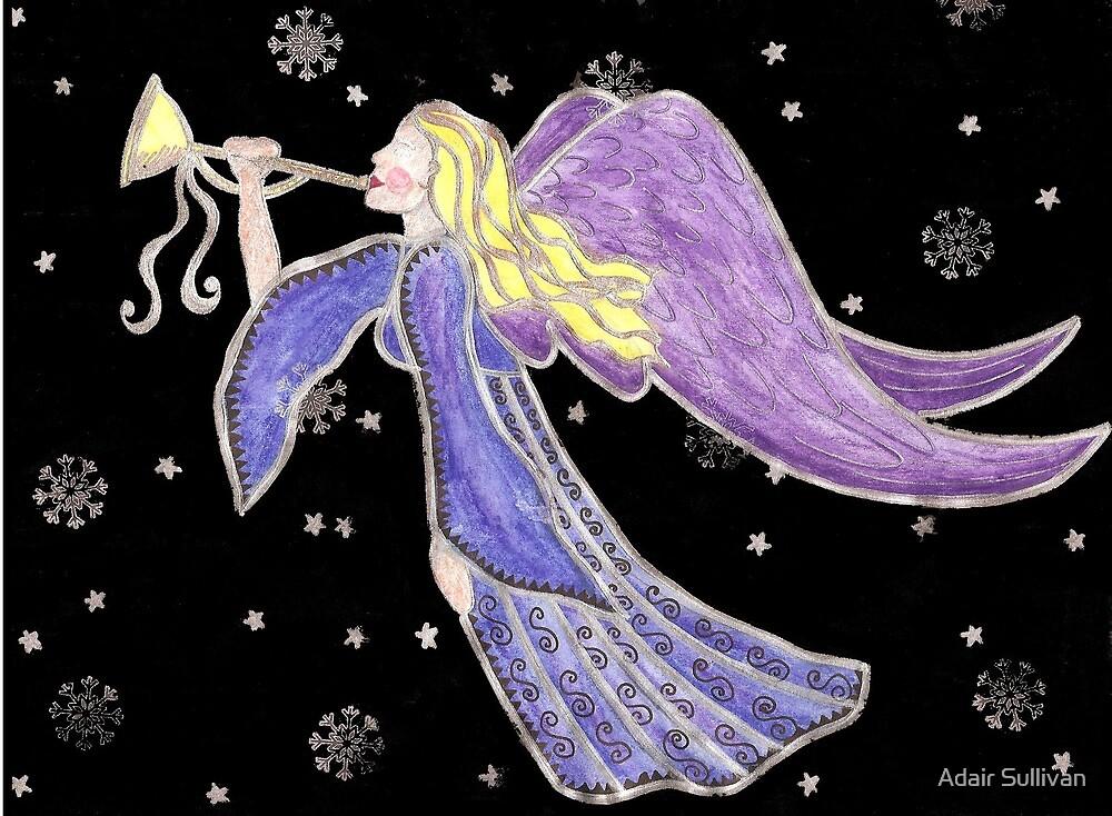 Angel by Adair Sullivan (Ó Súilleabháin)