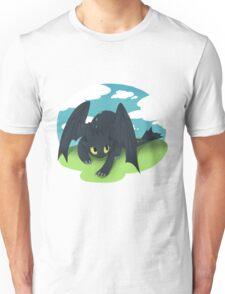 Toothless Unisex T-Shirt