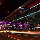 Treasury Casino, Brisbane by Nicole Goggins