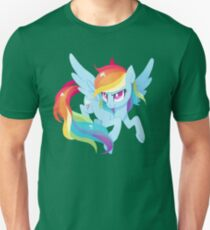 rainbow power T-Shirt