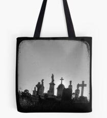 Pioneer Skyline - TTV Tote Bag