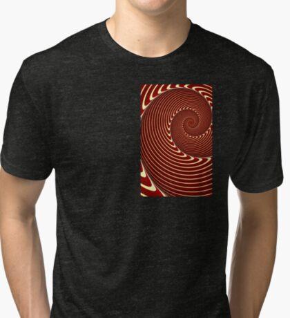 25-09-2010-005 Tri-blend T-Shirt