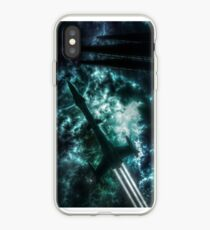 Science-Fiction iPhone-Hülle & Cover