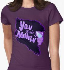 Sugilite Women's Fitted T-Shirt