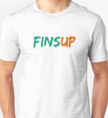 Fins Up! Unisex T-Shirt