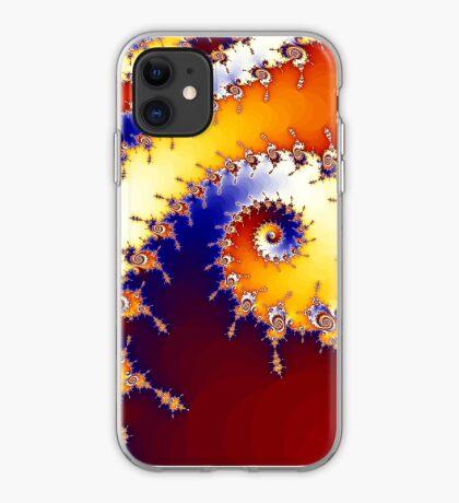 Eccentric III iPhone Case