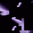 Purple & Black by PPPhotoArt