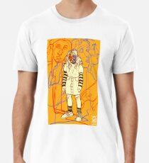 Continuous lines Premium T-Shirt