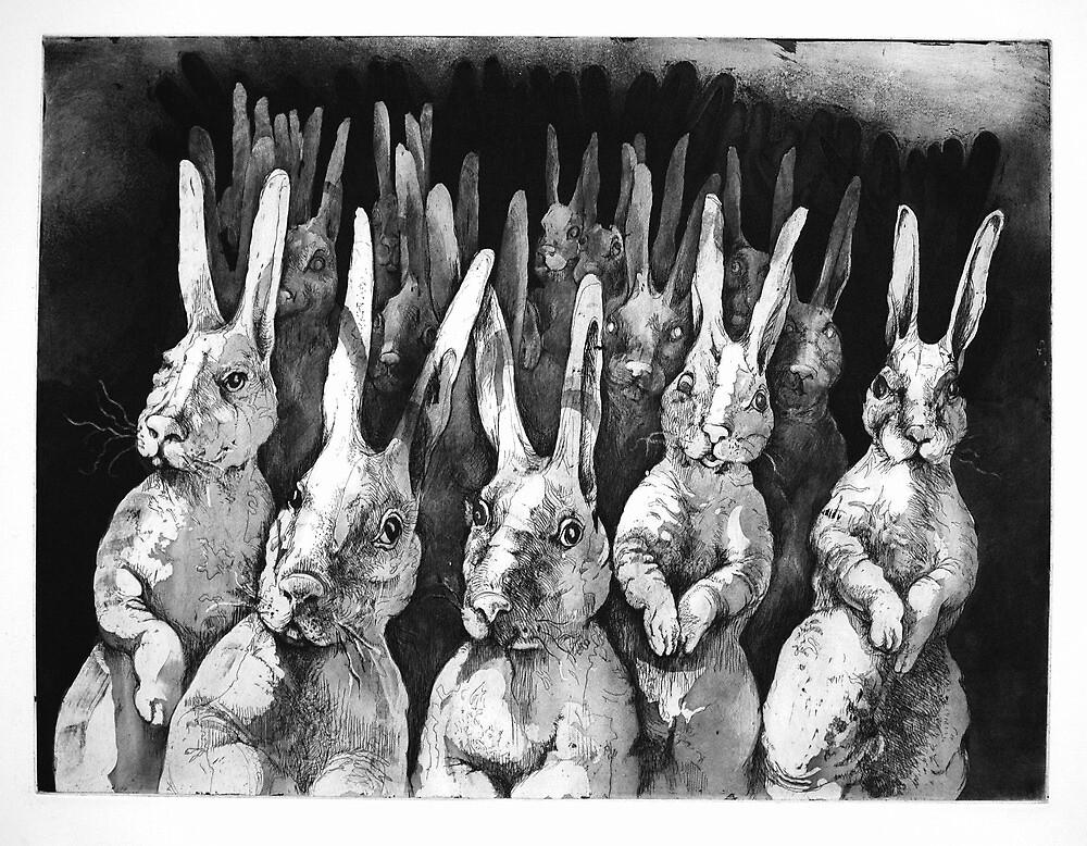 Transmigration by Ralph Slatton
