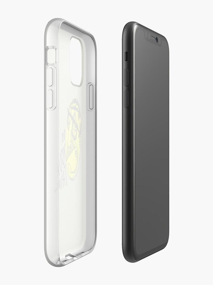 pochette iphone 6 gucci , Coque iPhone «Crier / faire votre chose ...», par JLHDesign