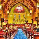 Scott's Church by Anuja Manchanayake
